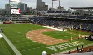 Omaha Nighthawks Stadium