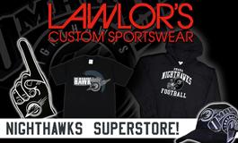 Lawlor's Custom Sportswear